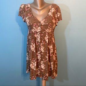 Denim & Supply Ralph Lauren dress